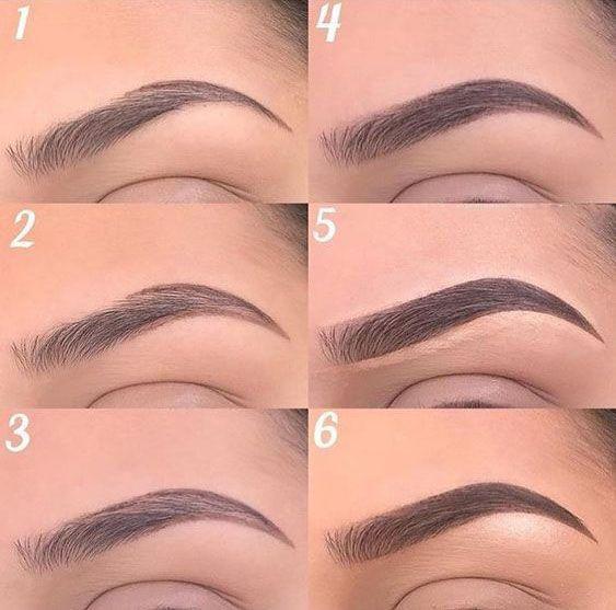 Les sourcils jouent un rôle majeur dans l'harmonie du visage, mais aussi dans la protection des yeux.